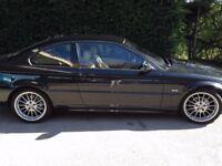 BMW 318 CI Coupe 2002 Auto