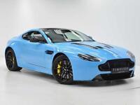 Aston Martin Vantage S V12 (blue) 2016-01-01