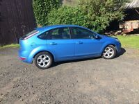 FORD FOCUS 1.6 sport 2011
