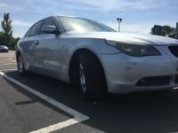 BMW 5 SERIES 2.2 520i SE 4dr LPG