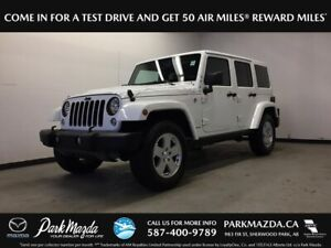2015 Jeep Wrangler Unlimited X - Bluetooth, Remote Start, NAV, H