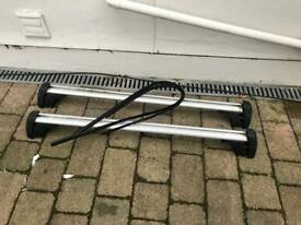 Genuine BMW Roof bars for 3 Series Touring