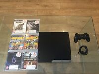 *OFFERS TAKEN* Playstation 3 300GB & 6 Games