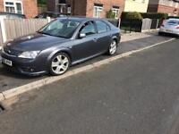 Ford mondeo st 2005