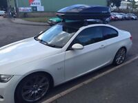 BMW Roofbars original roof bars (sold out)