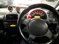 Smart car brabus