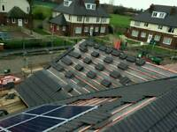 Whelan&Evans Roofing. Specialist roofing services.
