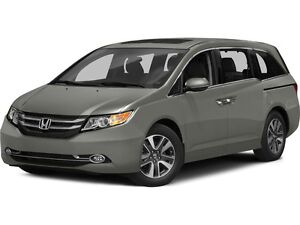 2014 Honda Odyssey Touring - Just arrived! Photos coming soon!
