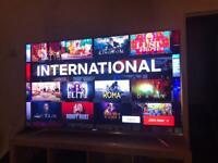 65 Inch 4K UHD Smart TV