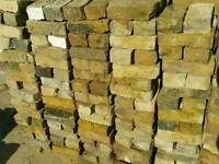 Wanted Reclaimed Yellow Bricks