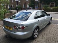 2003 Mazda 6 Automatic Good Runner with history But NoMot