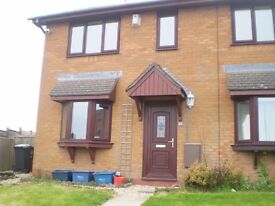3 Bedroom end terrace to rent
