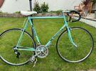 Bianchi 28c Sprint Racing Bike *stunning vintage bike*