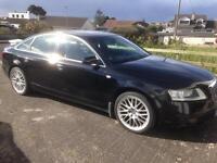 "Audi A6 S line tdi sline 19"" alloy wheels"