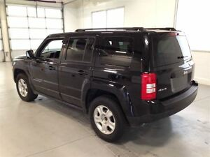 2014 Jeep Patriot NORTH EDITION| 4WD| HEATED SEATS| CRUISE CONTR Cambridge Kitchener Area image 4