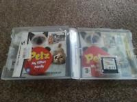 different ds games for sale £3 each