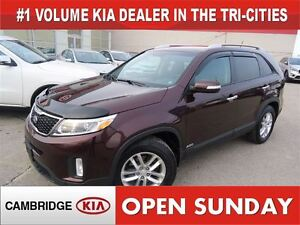 2014 Kia Sorento LX V6 / AWD / NOT A RENTAL