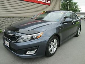 2014 Kia Optima HEATED SEATS - $52 A WEEK