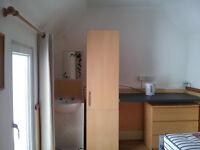 2nd Floor Small Bedsit , Goat Street Haverfordwest