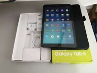 Samsung Galaxy Tablet E 9.8 inches