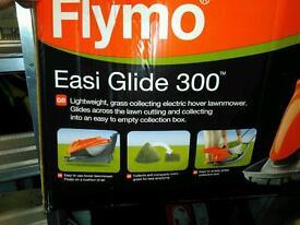 Flymo Easi Glide lawn mower