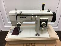 Noyum sewing machine (item 2)