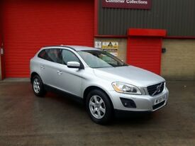 2009/59 Volvo XC60 2.4 D5 SE AWD 5dr - 1 OWNER / FULL VOLVO HISTORY
