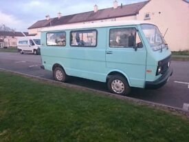 VW Lt 35 Campervan for sale,! Due to our ever growing family we regrettably have to sell her 😢.
