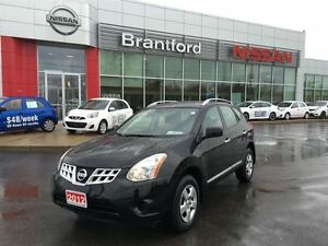 2012 Nissan Rogue S ALL WHEEL DRIVE