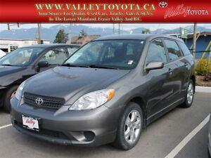 2008 Toyota Matrix Fixer-Upper (#385)
