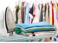 Professional IRONING SERVICE. Smoke and Pet Free Environment . Collection and Delivery available