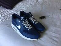Nike air max New Condition
