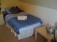 Single rooms to let in Alum Chine near Westbourne with free WIFI