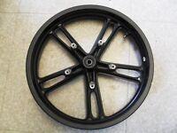 yamaha yzf r125 GRIMICA front wheel rim. 2008 - 2013