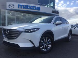 2016 Mazda CX-9 GS-LUXE, CUIR, TOIT, 7 PASSAGERS