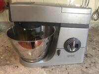 Kenwood Chef KW400 Mixer