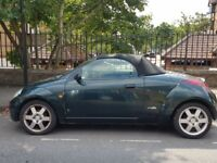 FORD KA 2005 - Great little car