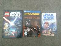 Starwars books