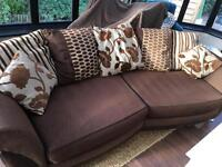 DFS scatterback sofa for sale