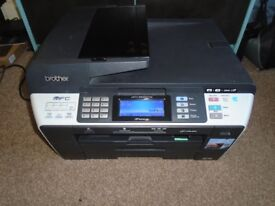Brother MFC-6890 CDW A3 Printer Scanner Copier All in One
