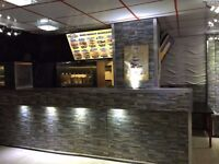 Running Take away / Takeaway / Fast Food / Diner / Chip Shop / Restaurant business for sale