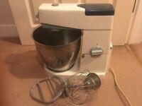 Vintage Kenwood Major Food Mixer - Buyer to collect