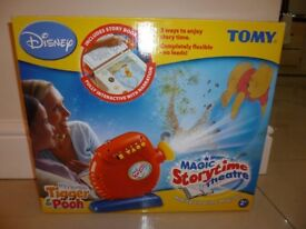 Tomy / Disney Magical Story Time Theatre