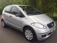 MERCEDES A180 CDI CLASSIC SE 6 SPEED TURBO DIESEL FULL MOT FULL SERVICE HISTORY IMMACULATE