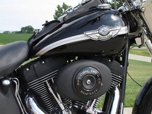 2003 harley-davidson FXSTB Night Train   Full Stage 1 Vance &amp London Ontario image 9