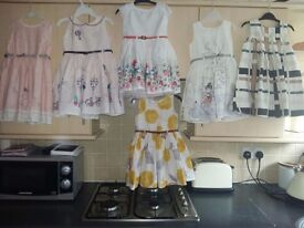 bundle of girls next dresses