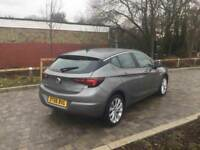 Vauxhall Astra Automatic 1.4 Petrol brand new Condition only £8500