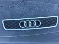 Audi RS4 B5 oem grill for sale in a perfect condition