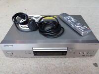 Pioneer DVD player DV-668AV - photos to be added
