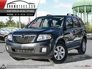 2010 Mazda Tribute Touring FWD